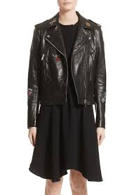 padded motorcycle jacket women u0027s missguided coats u0026 jackets nordstrom