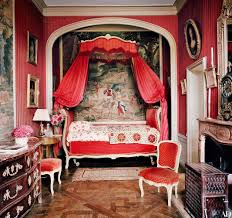 look inside a french chateau neoclassical interior design
