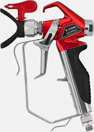 titan tool red series spraying redefined