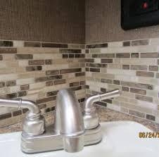 kitchen stick on backsplash interior self adhesive backsplash tiles hgtv stick on wall tiles