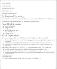 Cashier Resume Sample by Download No Experience Resume Sample Haadyaooverbayresort Com