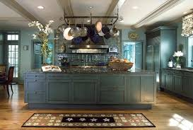 Kitchen Cabinets Pennsylvania Simple Blue Country Kitchens Kitchen White Light To Decor