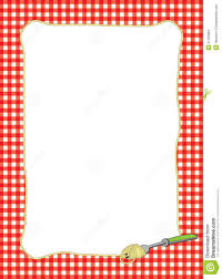 strikingly design ideas kitchen utensils border clipart redtinku