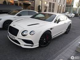 bentley continental supersports bentley continental supersports coupé 2018 14 november 2017