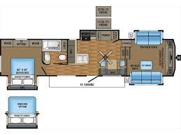 Jayco Eagle Floor Plans by 2018 Jayco Eagle 339flqs Front Living Room Quad Slide