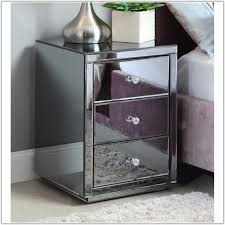 Mirrored Bedroom Furniture Uk by Smoked Glass Cabinet Doors Cabinet Home Decorating Ideas