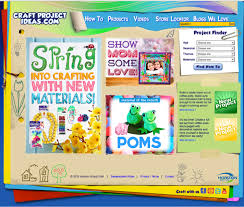 All Kids Crafts - craftprojectideas com the hub of all kids crafts horizon group usa