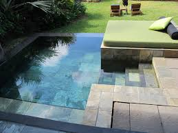 Small Backyard Pool by Plunge Pool At The Four Seasons Mauritius Four Seasons Hotel