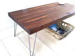 Rustic Coffee Table Legs Wood Coffee Table Legs Square Tapered Wood Wood Coffee Table