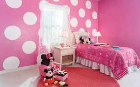 Classy Design Minnie Mouse Bedroom Decor Room Sfdark Interior