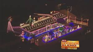 when does the great christmas light fight start great christmas light fight competitors 12 19 16 ktnv com las vegas