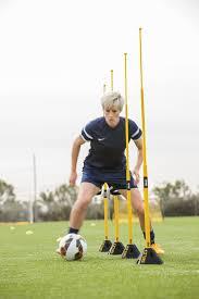 sklz pro training agility poles set of 8