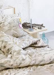beach bed linen double set