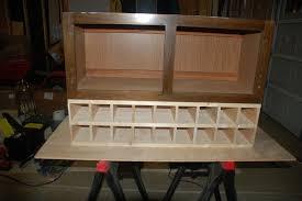 kitchen cabinet wine rack insert tehranway decoration