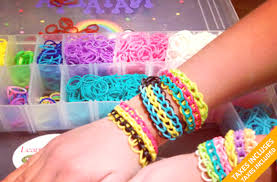 looms bracelet kit images Tuango 22 for 2 sets of loom bands rubber band bracelet kits jpg