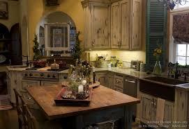 Kitchen Architecture Design French Country Kitchen Kitchen Design