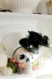 french country halloween decor ideas victorian halloween gothic