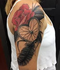 Dreamcatcher Sleeve - dreamcatcher meanings catcher designs