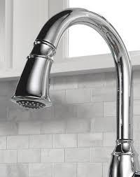Brizo Baliza Kitchen Faucet Magnedock Technology Innovations For The Kitchen Brizo