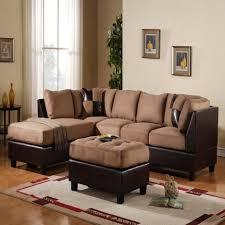 U Shaped Sectional Sofa Dual Reclining Sofa With Cup Holders U Shaped Sectional Sectional