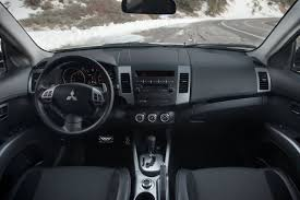 2013 mitsubishi outlander warning reviews top 10 problems