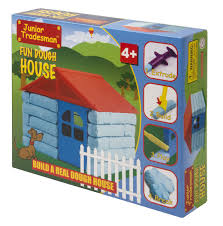 junior tradesman build a dough house buy online in south africa