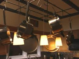 Kitchen Storage Cabinets For Pots And Pans Kitchen Pots And Pan Storage Pot Racks Lighted Hanging Pot Rack