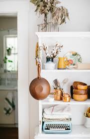 Home Inspiration by Shannon Kirsten Home Tour U2014 The Of Styling