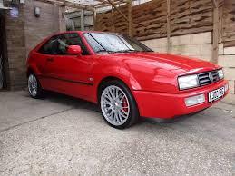 1995 volkswagen corrado vw corrado 2 9 vr6 96k miles full service history excellent