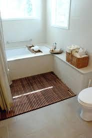 bathroom wood floor tile walls koisaneurope com