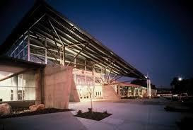 southtowne exposition center architect utah architects