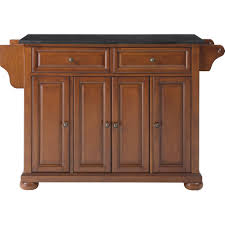 kitchen carts with granite top picgit com