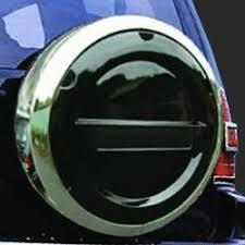 tire cover for honda crv spare tire rings