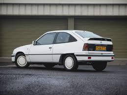 vauxhall astra gte 16v ph heroes pistonheads