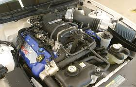 ford mustang cobra jet engine 2015 ford mustang cobra jet is official popular rodding