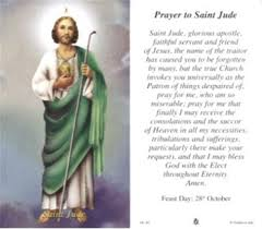 prayer cards st jude prayer cards discount catholic products