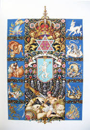 arthur szyk haggadah from the arthur szyk haggadah judaic