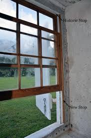 drayton hall update basement window project drayton hall