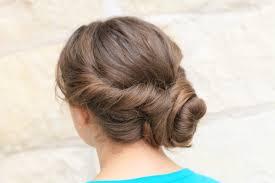 easy twist updo prom hairstyles cute girls hairstyles