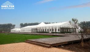 wedding tent for sale 1800 sqm high peak tent german structures luxury wedding tent