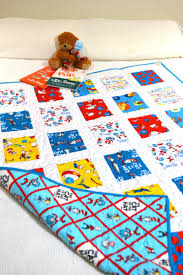 445 best dr seuss quilts images on pinterest panel quilts baby