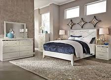 King White Bedroom Sets White Bedroom Furniture Ebay