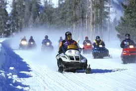 snowmobile wikipedia