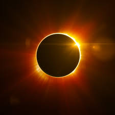 the beauty and science of a total solar eclipse