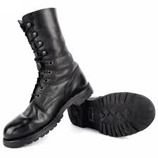 boots army and outdoors