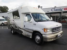 chevy motorhome chinook rv class b motorhomes for sale classic vans