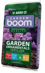 Fertilizer For Flowering Shrubs - garden ornamentals