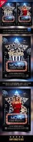 premiere movie star u0026 horror movie template by rembassio