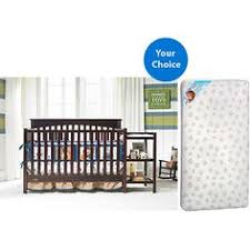 Graco Crib With Changing Table Simplicity Christina 4 In 1 Convertible Crib N Changer Combo