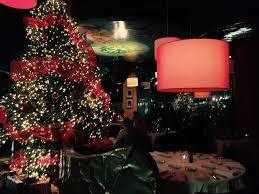 christmas eve dinner at parizade